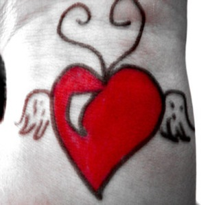 love-wrist-tattoos